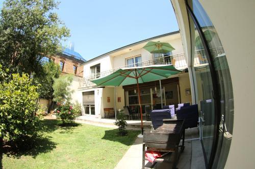 HotelHostal del Cerro