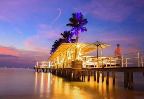 . Ocean View Residence