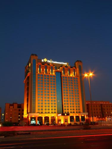 . Zara Continental Hotel