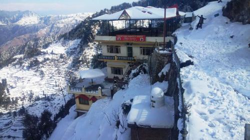 . Hotel Mount View Dhanaulti Dreamz