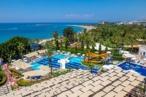 Okurcalar Sealife Buket Resort & Beach Hotel adres