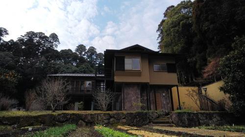 ????? Spacious private house Moritosora - Accommodation - Sanmu