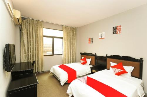 Zhuhai Tengda Hotel