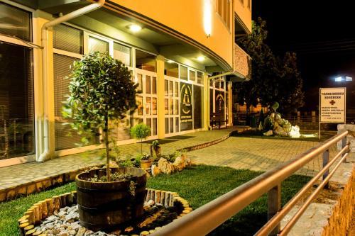 Apartments Kolevski