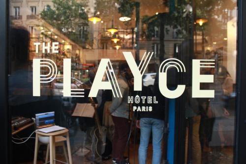 Best Western The Playce by Happyculture impression