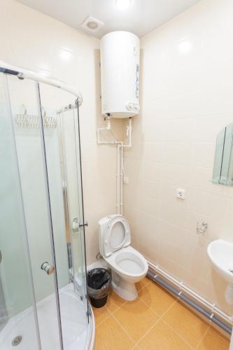 Piter Home Двухместный номер с 1 кроватью и собственной ванной комнатой