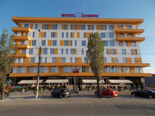 Hotel Zimbru Hotel