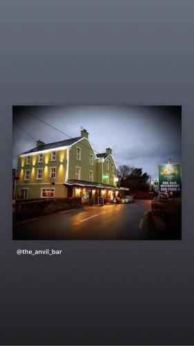 . The Anvil Bar B&B