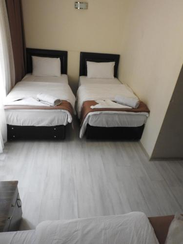 Kamar Luxury Triple (Luxury Triple Room)