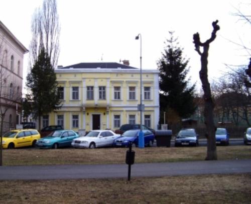 Hotel-overnachting met je hond in U Nových lázní - Teplice