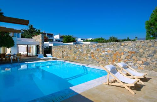 Foto - St. Nicolas Bay Resort Hotel & Villas