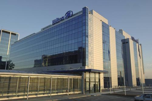Hilton Helsinki Airport - Hotel - Vantaa