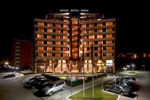 Festa Sofia Hotel - Photo 2 of 100
