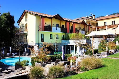 Accommodation in Borso del Grappa