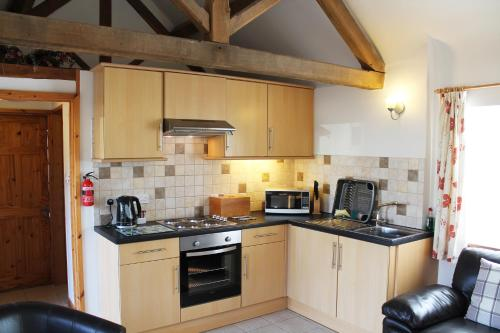 New Inn Lane Holiday Cottages (B&B)