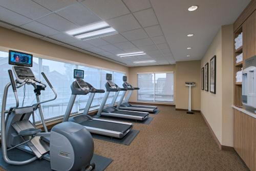 Towneplace Suites Columbia - Columbia, MO 65201
