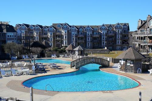 Barrier Island Station by Capital Vacations