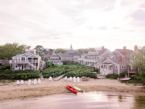 24 Washington Street, Nantucket, Massachusetts 02554, United States.