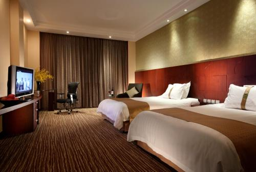 Holiday Inn Beijing Downtown photo 33