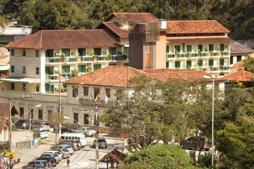 . Hotel Dominguez Plaza