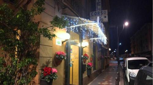 . Hotel Corso
