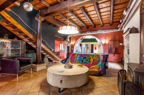 . Ca Carmela increible villa privada cerca del Garbi con piscina