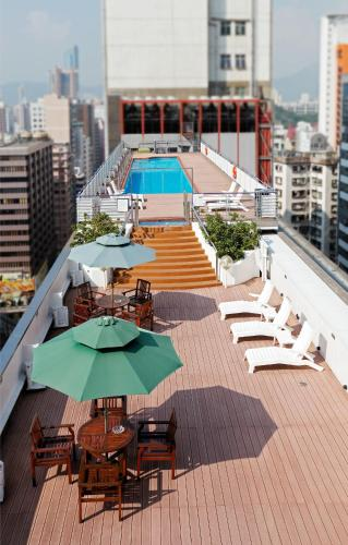 Prudential Hotel photo 10