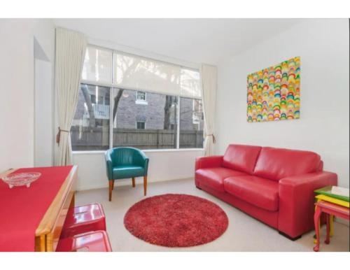 Manly Tranquil Escape   Modern Flat With Pool