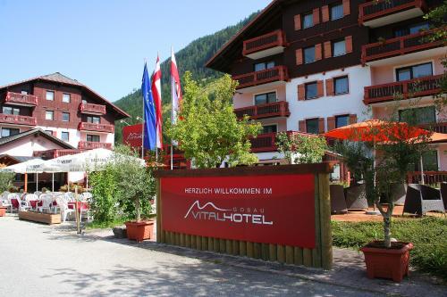Vitalhotel Gosau - Hotel