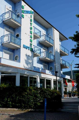 Hotel Residence Azzurro - Accommodation - L'Aquila