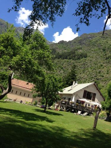 Accommodation in La Motte-en-Champsaur