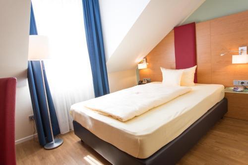 TIPTOP Hotel National Düsseldorf (Superior) photo 21