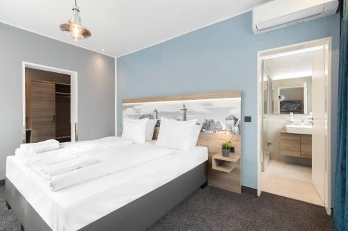 . Hotel dasPaul