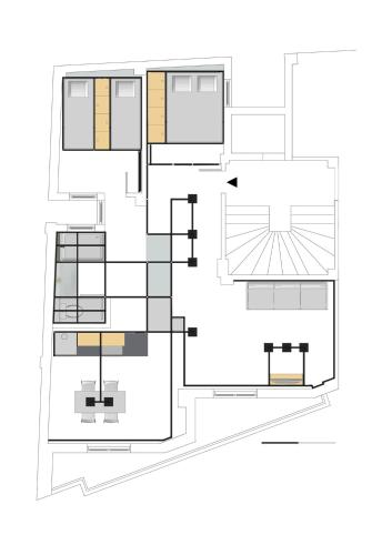 Semedaki Design Apartment room photos
