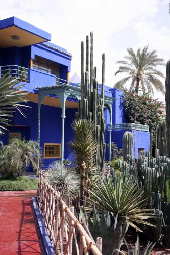 25 Derb El ferrane, Azbest, Medina, Marrakech 40000, Morocco.
