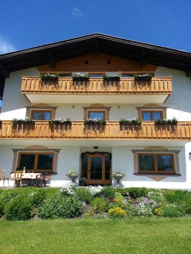 Birkenhof - Accommodation - Leutasch