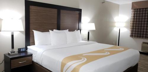 Quality Inn & Suites - South Fork, CO 81154