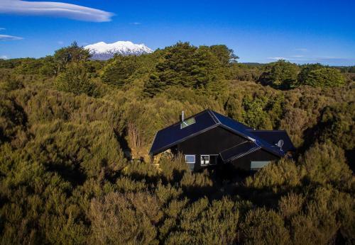 Night Sky Cottage - Chalet - Ohakune