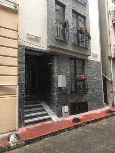 Istanbul bora suite adres