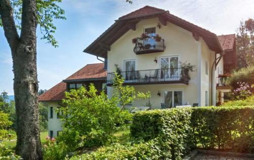 . Waldhaus