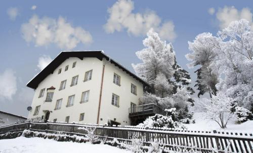 Kraxner Haus - Chalet - Serfaus