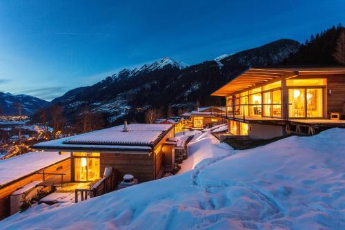 Alpenlofts Bad Gastein