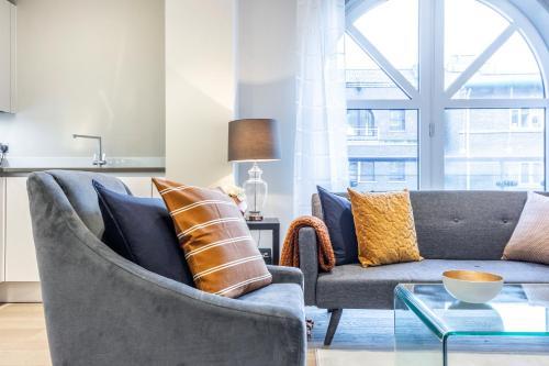 W Apartments photo 43