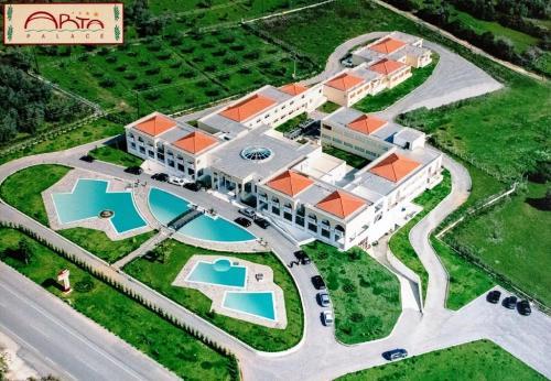. Arta Palace