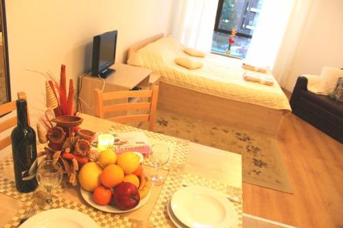 Apartment Aspen Bansko