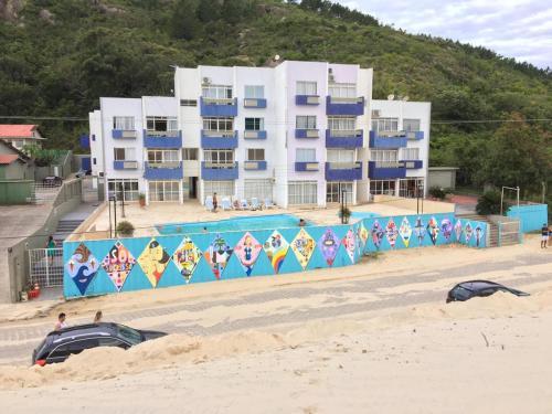 . Residencial Via Praia