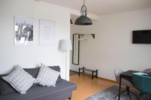 City Apartment Bielefeld