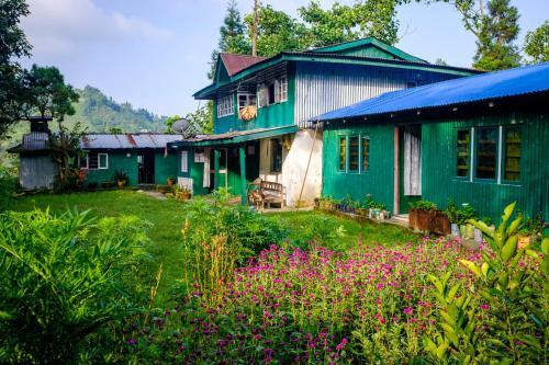 Kulung Family Tea Farm