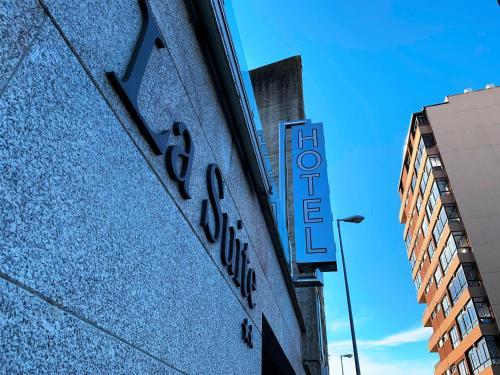 Hotel La Suite Hotel