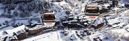 Ski Station Apartments Arinsal